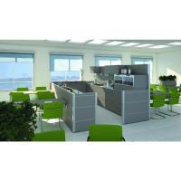Büroküche im Kantinenbereich