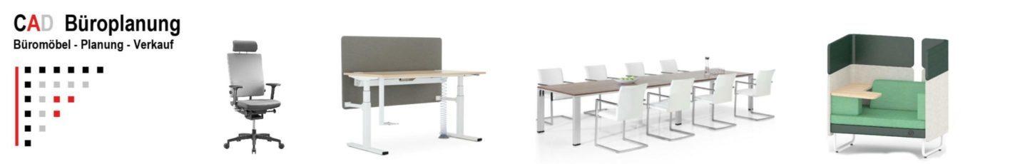 CAD Büroplanung, Ihr Büroeinrichter und Büroausstatter in Bonn / Köln